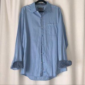 Johnston & Murphy Dress Shirt